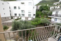Будванская ривьера, Черногория, Пржно : Комната на 2-3 персоны, 50 метров от пляжа, с кондиционером