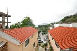 Будванская ривьера, Черногория, Пржно : Комната на 2-3 персоны, с балконом с видом на море, 50 метров от пляжа, с кондиционером