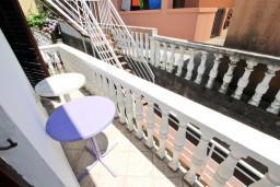 Рафаиловичи, Черногория, Рафаиловичи : Комната на 2 персоны, 50 метров от пляжа
