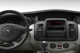 Аренда Renault Trafic с водителем (вместимость 8 человек) : Боко-Которская бухта, Черногория