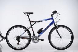 Горный велосипед Alpina Pacific 19', 18 скоростей, переключатель скоростей Shimano : Бечичи, Черногория