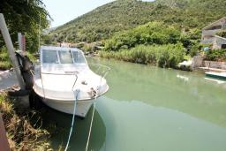 Моторный катер SEA ROVER 640 : Будванская ривьера, Черногория