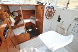 Моторный катер SEA ROVER 640 : Бечичи, Черногория