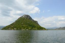 Скадарское Озеро     : Боко-Которская бухта, Черногория