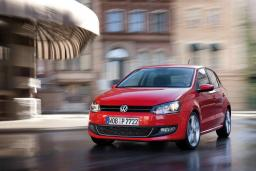 Volkswagen Polo 1.4 автомат : Бечичи, Черногория