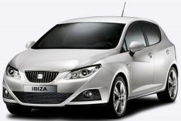 Seat Ibiza 1.2 механика : Бечичи, Черногория
