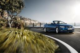 BMW 320i Cabrio 2.0 автомат кабриолет : Боко-Которская бухта, Черногория