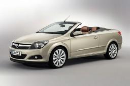 Opel Astra TT 1.8 автомат кабриолет : Бечичи, Черногория