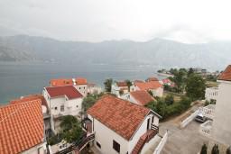 Боко-Которская бухта, Черногория, Столив : Студия для 3-5 человек, с большой террасой с шикарным видом на море, 50 метров до пляжа