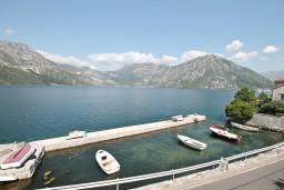 Боко-Которская бухта, Черногория, Костаньица : Студия для 4 человек, 10 метров до моря