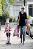 Самокат 3-х колесный для детей до 20кг (от 3 до 5 лет) : Бечичи, Черногория