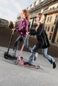 Самокат 3-х колесный для детей до 50кг (от 5-6 лет) : Бечичи, Черногория