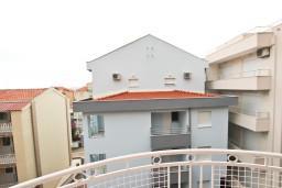 Балкон. Бечичи, Черногория, Бечичи : Студия для 2 человек, с балконом