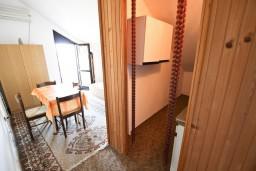 Гостиная. Бечичи, Черногория, Бечичи : Апартамент с отдельной спальней, с 2-мя балконами