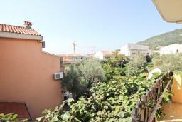 Вид. Будванская ривьера, Черногория, Петровац : Комната для 2 человек, с балконом