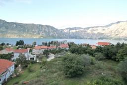 Вид на море. Боко-Которская бухта, Черногория, Столив : Апартамент с отдельной спальней, с балконом с шикарным видом на море