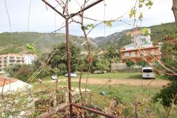 Вид. Будванская ривьера, Черногория, Бечичи : Студия для 3 человек