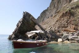 Фиш Пикник : Боко-Которская бухта, Черногория
