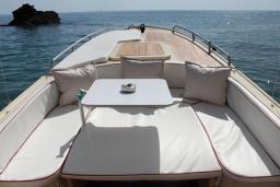 Прогулочная лодка Riva : Будванская ривьера, Черногория