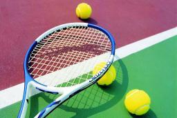 Большой теннис : Бечичи, Черногория
