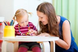 Няня для ребёнка : Бечичи, Черногория