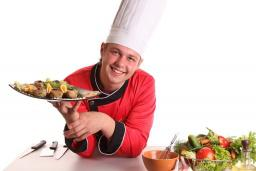 Личный повар : Бечичи, Черногория