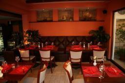 Ресторан Blanche в Пржно