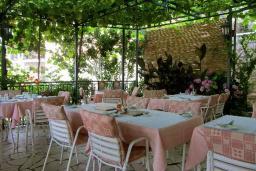 Ресторан Drago в Свети Стефане