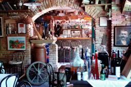 Ресторан Konoba Zago в Пржно