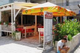 Ресторан Roko в Петроваце