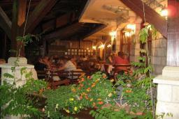 Ресторан Zlatibor в Будве
