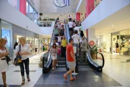 Торговый центр Kamelija в Которе
