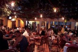 Ресторан Kangaroo в Будве