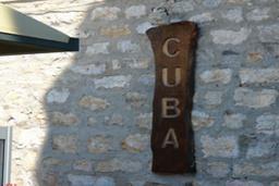 Кафе-бар КУБА в Петроваце