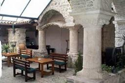 Ресторан Атриум в Которе
