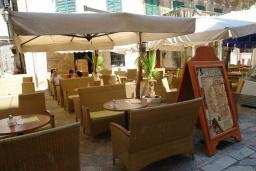 Ресторан Cesare в Которе