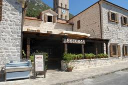 Ресторан Conte в Перасте