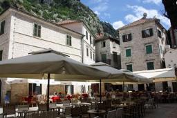 Ресторан Giardino  в Которе