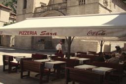 Ресторан Sara в Которе