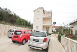 Фасад дома. KOPRGO в Прчани