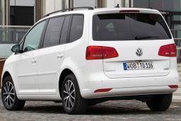 Volkswagen Touran TDI 2.0 автомат : Бечичи, Черногория