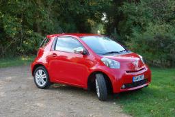 Toyota IQ 1.0 механика : Рафаиловичи, Черногория