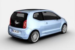 Volkswagen UP 1.0 механика : Бечичи, Черногория