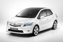 Toyota Auris 1.3 механика : Бечичи, Черногория