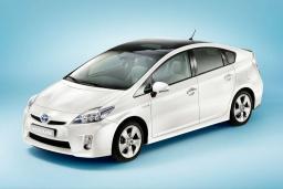 Toyota Prius 1.8 автомат : Бечичи, Черногория