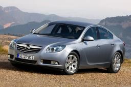 Opel Insignia 2.0 автомат : Будванская ривьера, Черногория