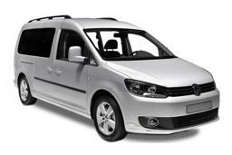 Volkswagen Caddy Maxi 1.6 автомат : Бечичи, Черногория