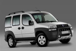 Fiat Doblo 1.9 механика : Бечичи, Черногория