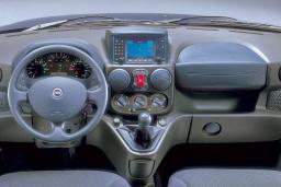 Fiat Doblo 1.9 механика : Рафаиловичи, Черногория