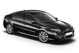 Renault Laguna 2.0 автомат : Будванская ривьера, Черногория